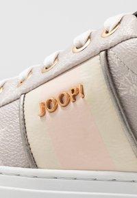 JOOP! - CORTINA DUE CORALIE - Trainers - light grey - 2