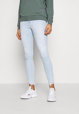 HI RISE PREMIUM - Jeans Skinny Fit - blue breeze
