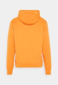 Nike Sportswear - HOODIE - Hoodie - electro orange - 1