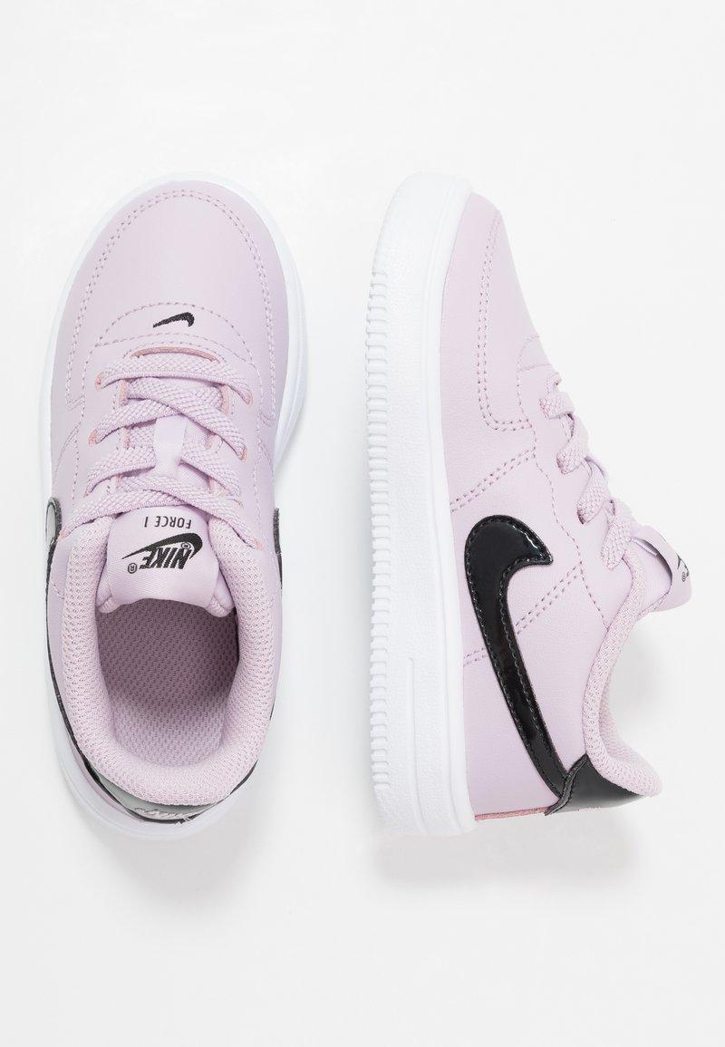 Nike Sportswear - FORCE 1 '18  - Trainers - iced lilac/black/white