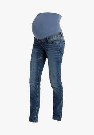 REGULAR BEAU AUTHENTIC  - Jeans Straight Leg - authentic blue