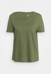 GAP - Print T-shirt - desert cactus - 0