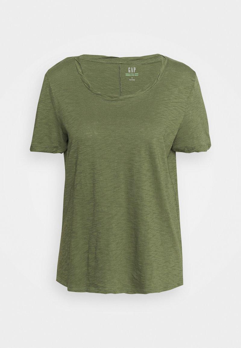 GAP - Print T-shirt - desert cactus
