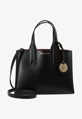 SATCHEL  - Handbag - nero