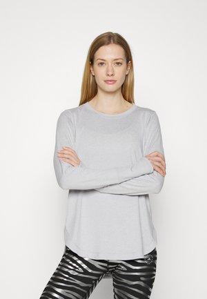 UPTEMPO  - Longsleeve - light grey