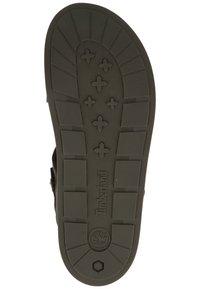 Timberland - TIMBERLAND SANDALEN - Walking sandals - canteen 9011 - 2