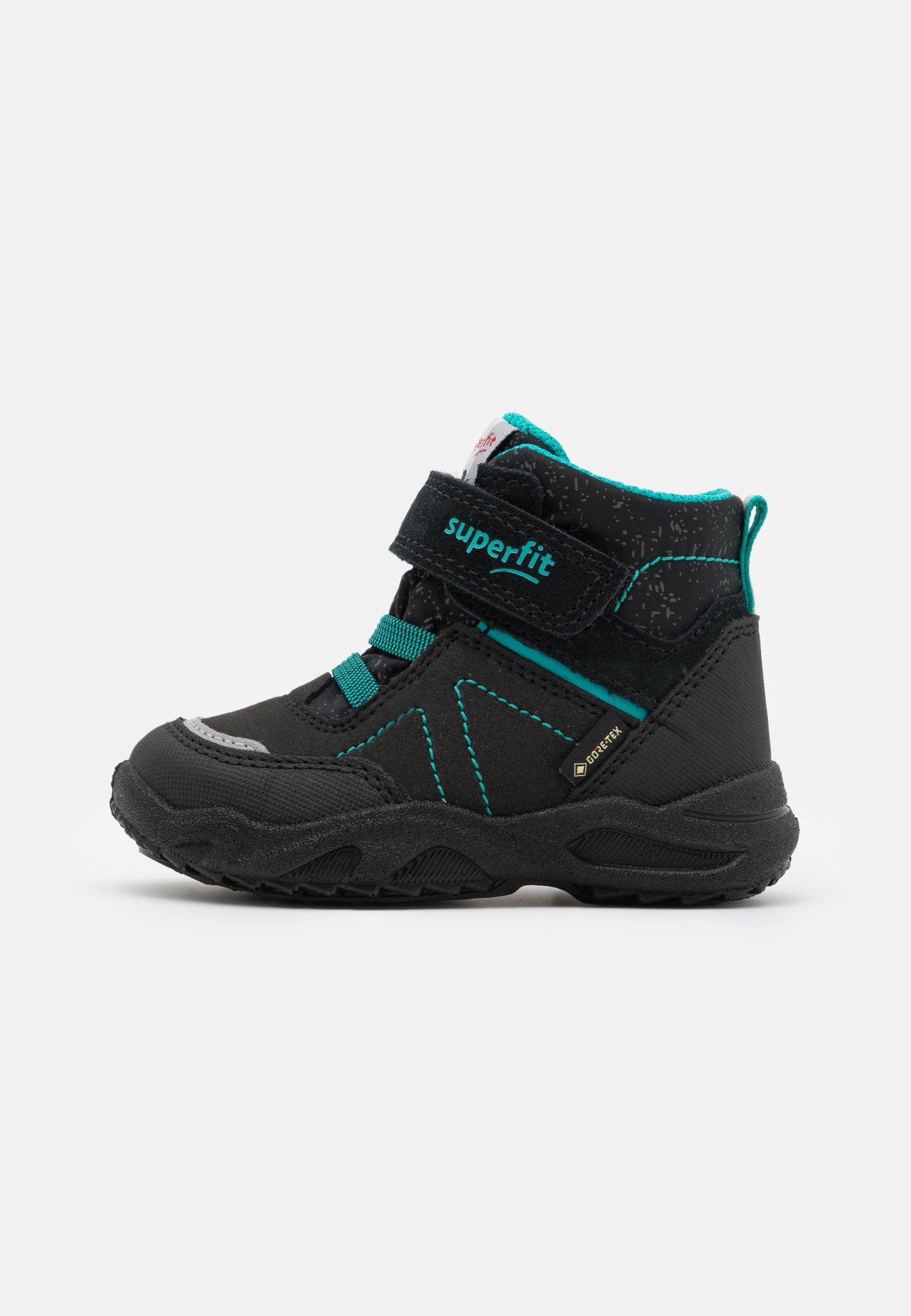 Kids GLACIER - Winter boots