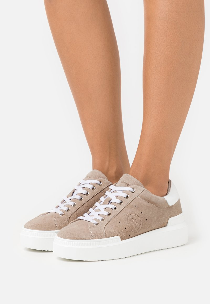 Bogner - HOLLYWOOD  - Trainers - ivory