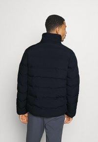 Icepeak - ANSON - Winter jacket - dark blue - 3