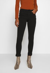 s.Oliver - Jeans Skinny Fit - black - 0