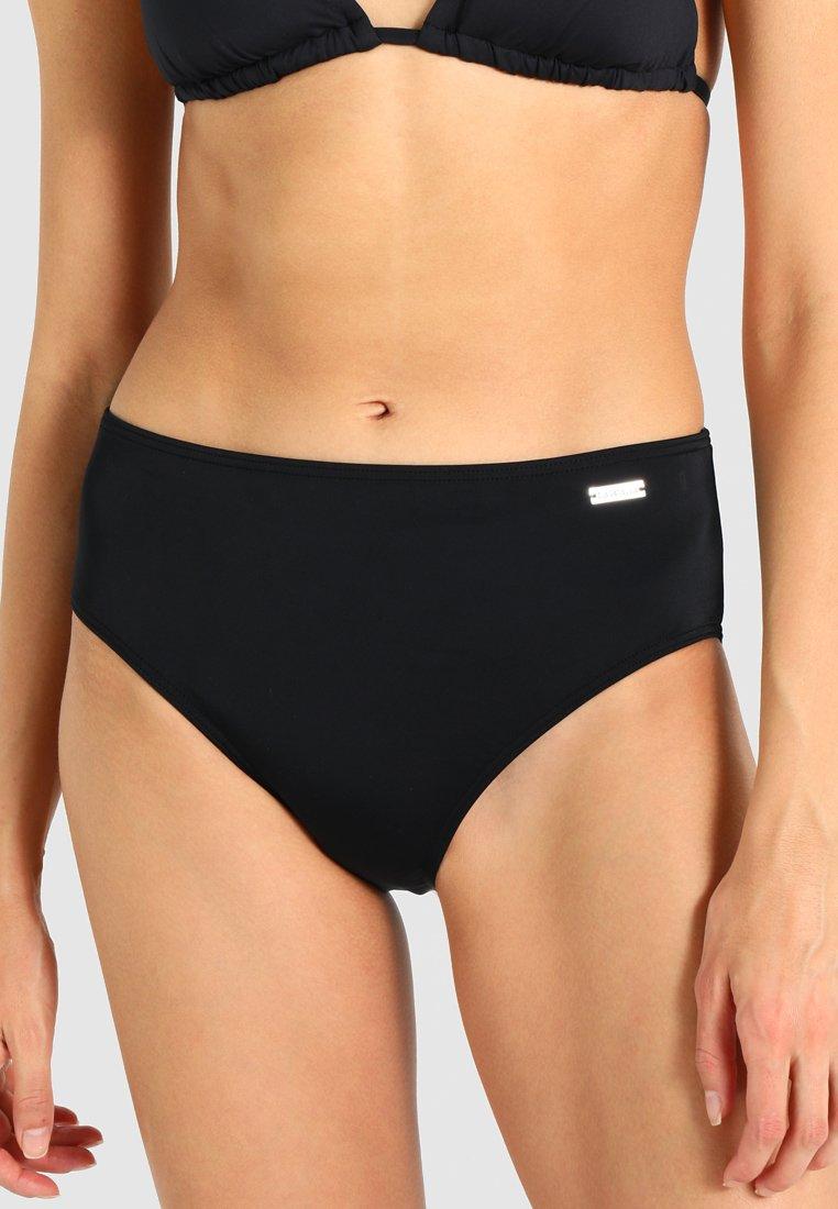 Damer HIGHWAIST - Bikinibukser