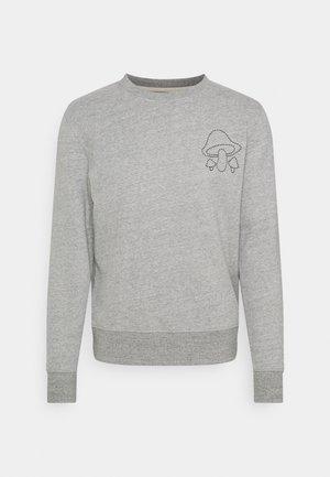CREWNECK - Sweatshirt - grey