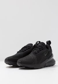 Nike Sportswear - AIR MAX 270 - Trainers - black - 4