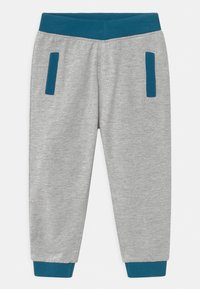 Guess - HOODED ACTIVE SET - Tracksuit - bleu/moroccan blue - 2