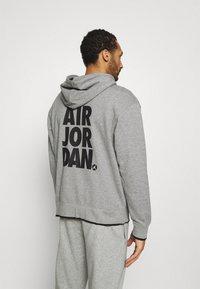 Jordan - Sweatshirt - carbon/black - 2