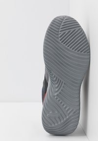 Skechers Sport - BOUNDER - Sneaker low - dark grey - 4