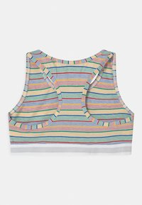 Tommy Hilfiger - STRIPES 2 PACK - Bustier - primary green - 1