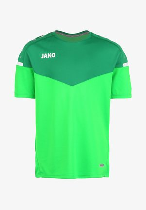 CHAMP 2.0 - T-shirt print - soft green / sportgruen
