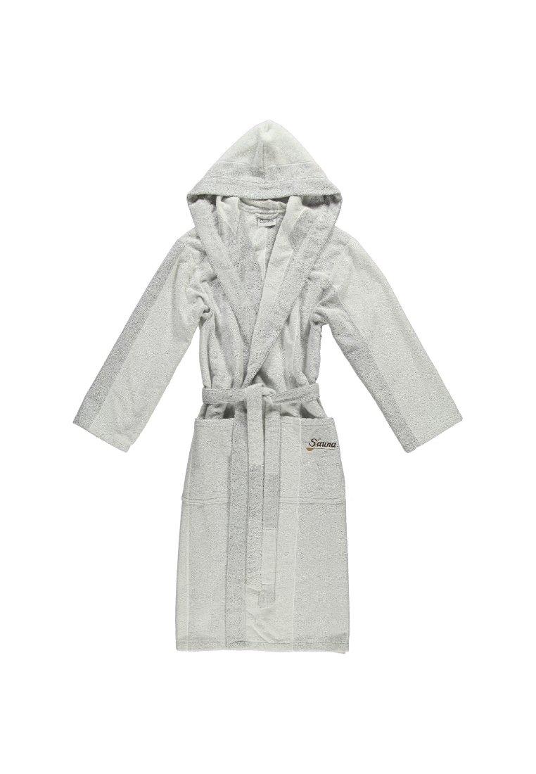 CAWÖ - Dressing gown - grau
