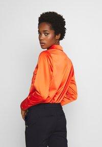 4th & Reckless - MAE - Blouse - orange - 2