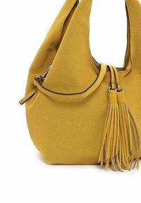 SURI FREY - MELLY - Käsilaukku - yellow - 4