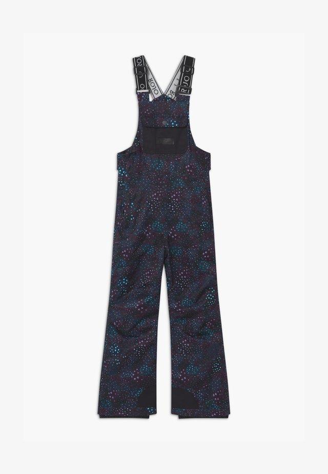 LIMELIGHT UNISEX - Pantaloni da neve - vintage violet