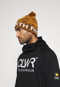 The North Face - Beanie - brown - 0