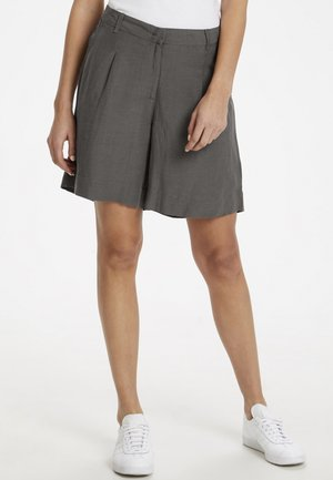 CUPETRA - Shorts - grey