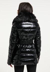 faina - Winter jacket - schwarz - 2