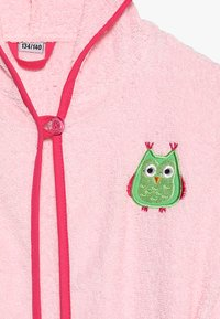 Playshoes - EULE - Dressing gown - rosa - 4