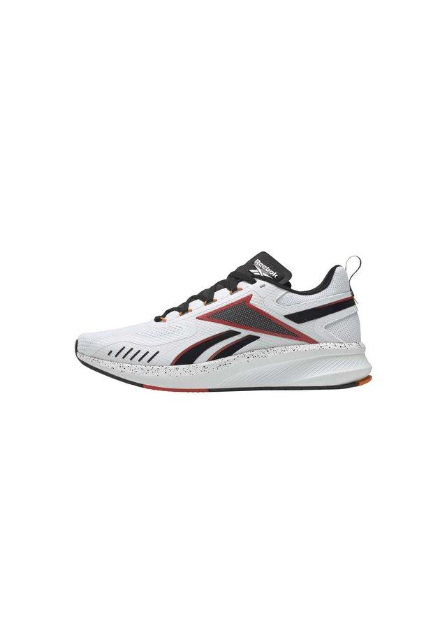 RBK FUSIUM RUN 20 SHOES - Zapatillas de running estables - white
