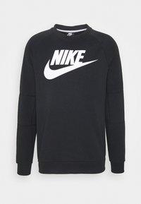 Nike Sportswear - MODERN - Sweatshirt - black/white - 4