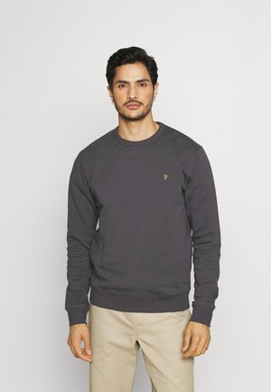 TIM CREW - Sweatshirt - farah grey