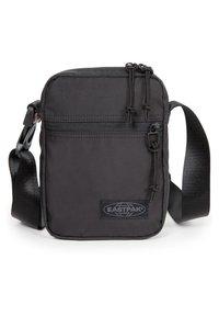 Eastpak - THE ONE - Across body bag - streamed black - 0