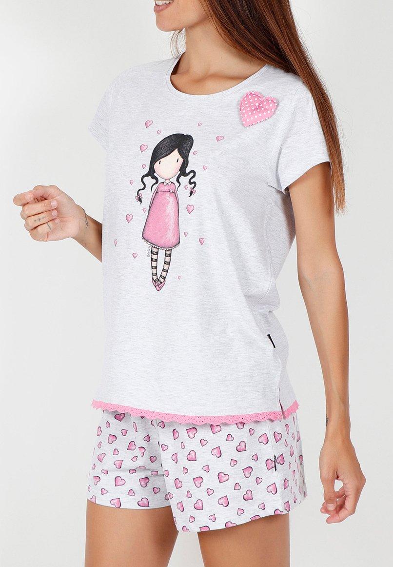 Femme SET - Bas de pyjama