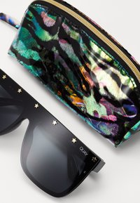QUAY AUSTRALIA - JADED STARS LIZZO - Sunglasses - black - 1