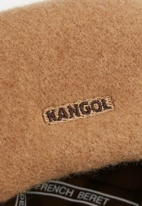 Kangol - ANGLOBASQUE BERET - Mütze - camel - 6