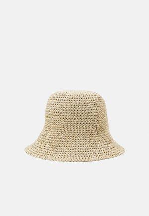 HAT - Hat - natural