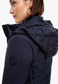 s.Oliver - Light jacket - navy - 5