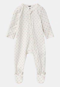 Cotton On - LONG SLEEVE ZIP 2 PACK  - Sleep suit - multi-coloured - 2