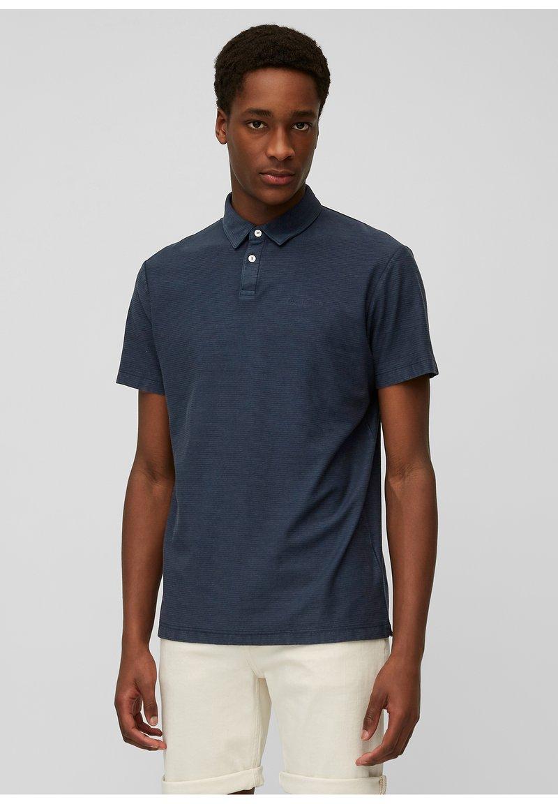 Marc O'Polo - Polo shirt - total eclipse