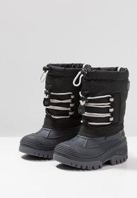 CMP - AHTO - Zimní obuv - antracite - 3