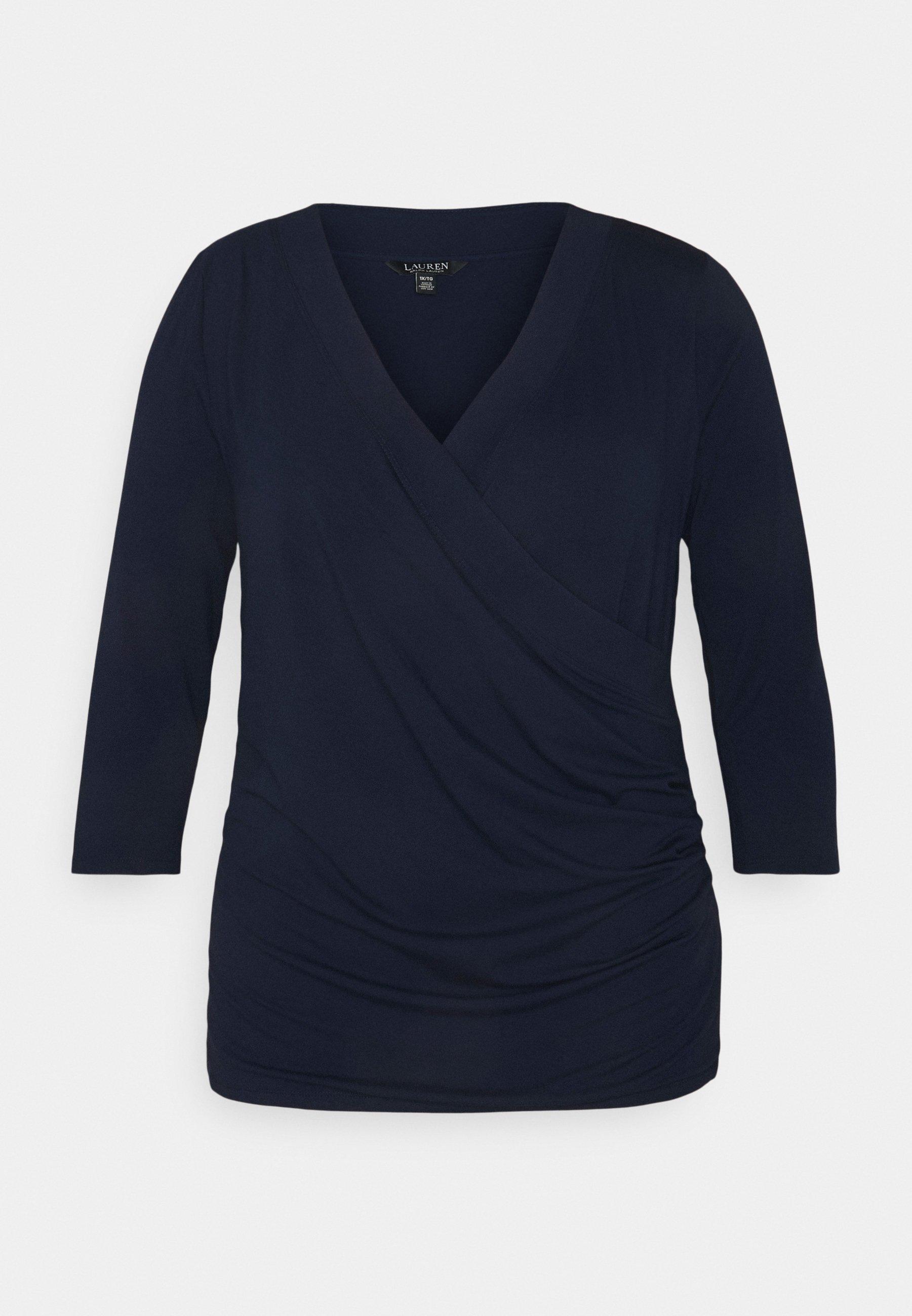 Women ALAYJA 3/4 SLEEVE - Long sleeved top