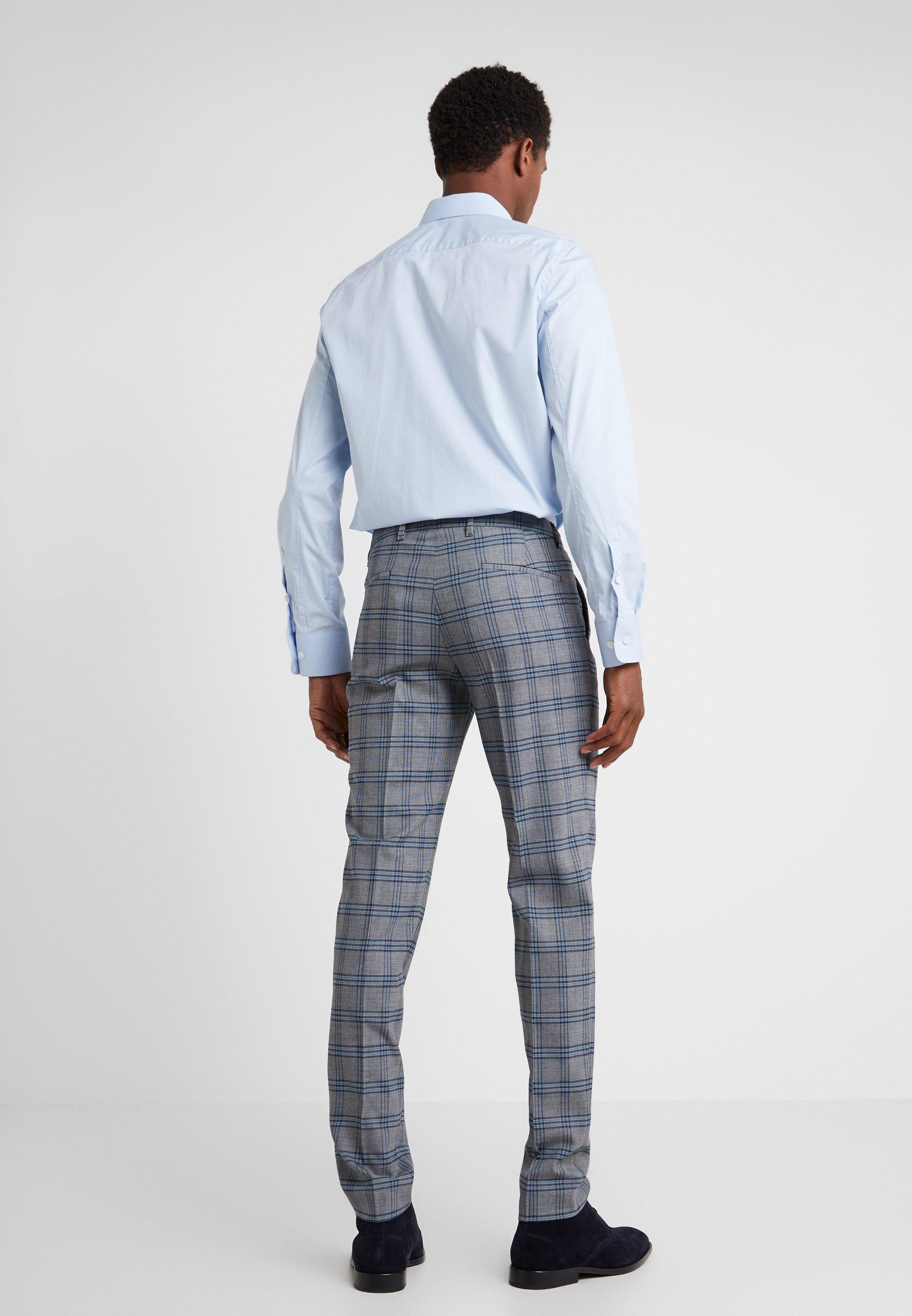 Men FOOT - Suit trousers