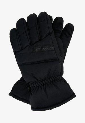 GRAMUS GLOVE  - Rękawiczki pięciopalcowe - black
