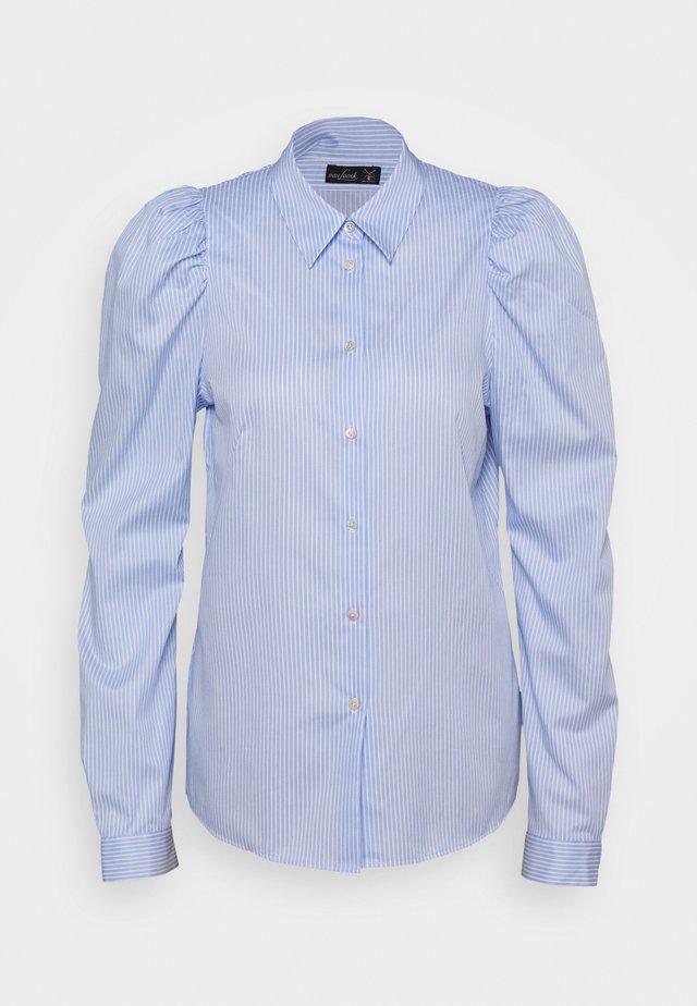 WOLFGANG JOOP - Bluse - blue