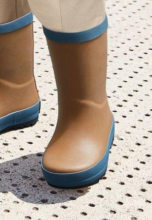 Botas de agua - tan