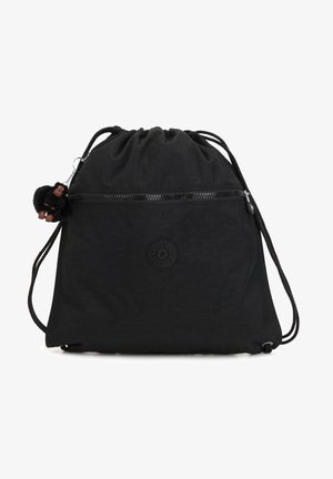 BACK TO SCHOOL SUPERTABOO - Backpack - true black