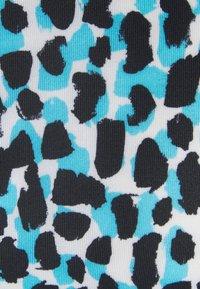 Sloggi - SLOGGI WOMEN SHORE KOH TACHAI - Bas de bikini - blue dark - 2
