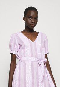 CECILIE copenhagen - Day dress - violette - 3